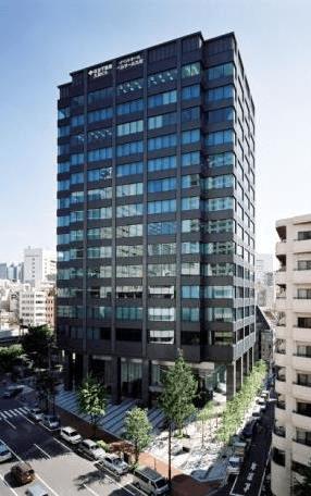 vipabcの日本支社オフィス