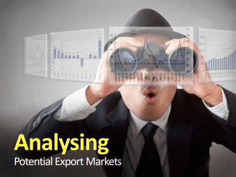 輸出に関する英語教材1