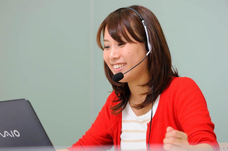 産経オンライン英会話日本人カウンセラー